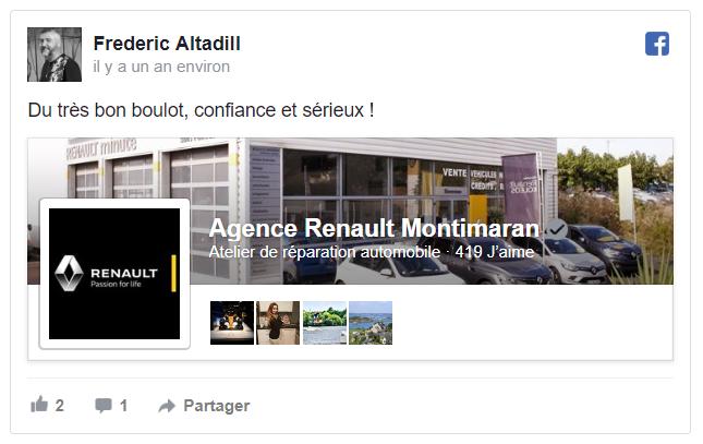 6.10.2017 Avis Renault Montimaran