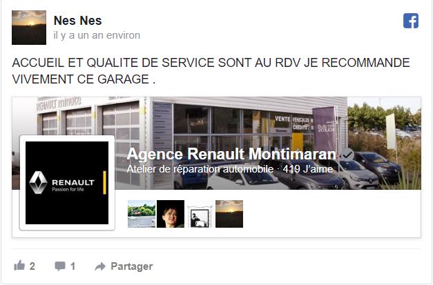04.10.2017 Avis Renault Montimaran