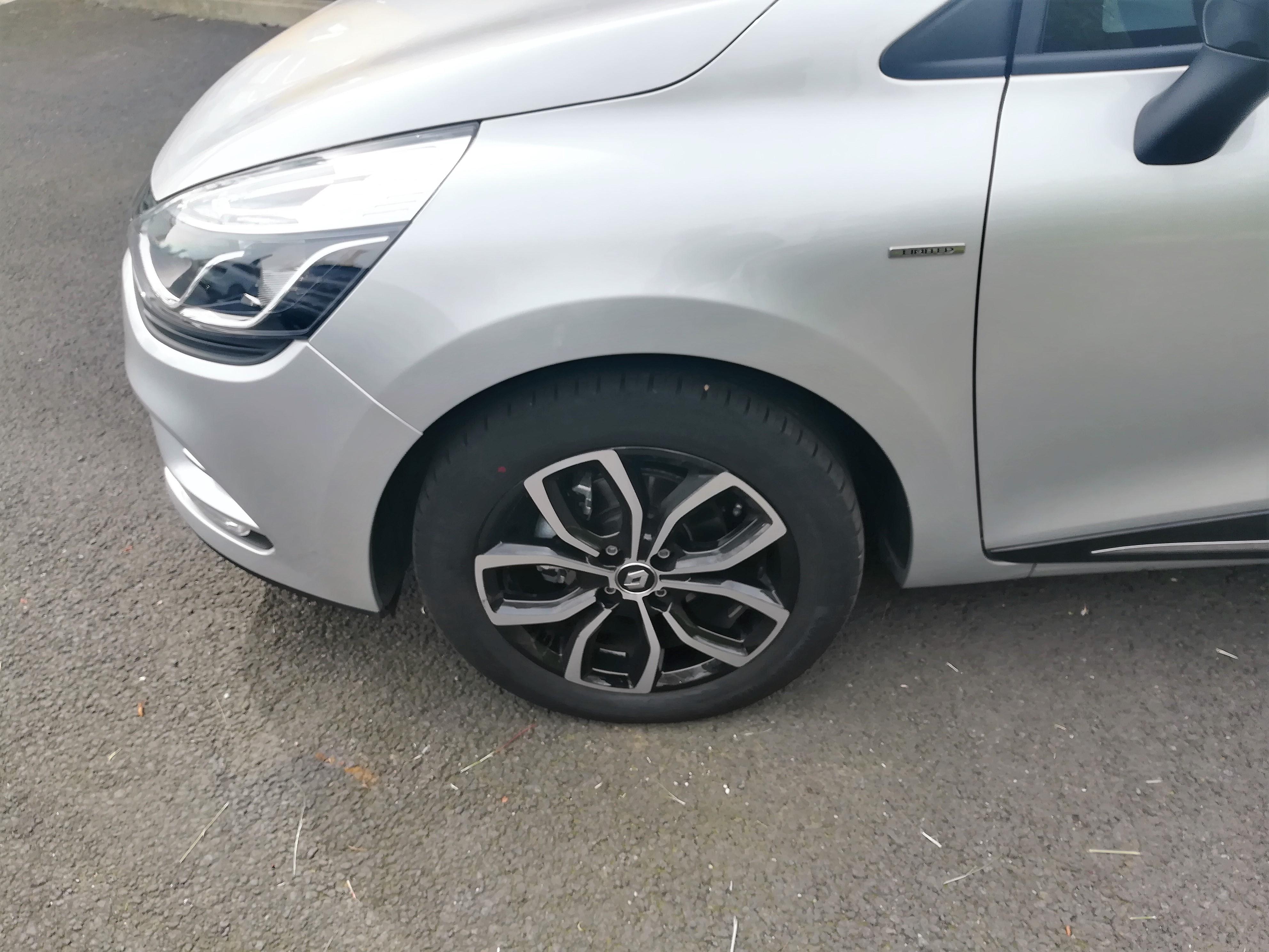 Agence Renault Montimaran