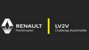 Renault Montimaran LV2V