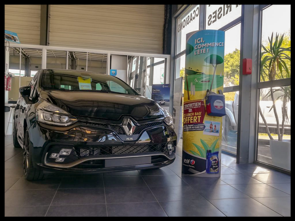 ShowRoom LV2V Renault Montimaran